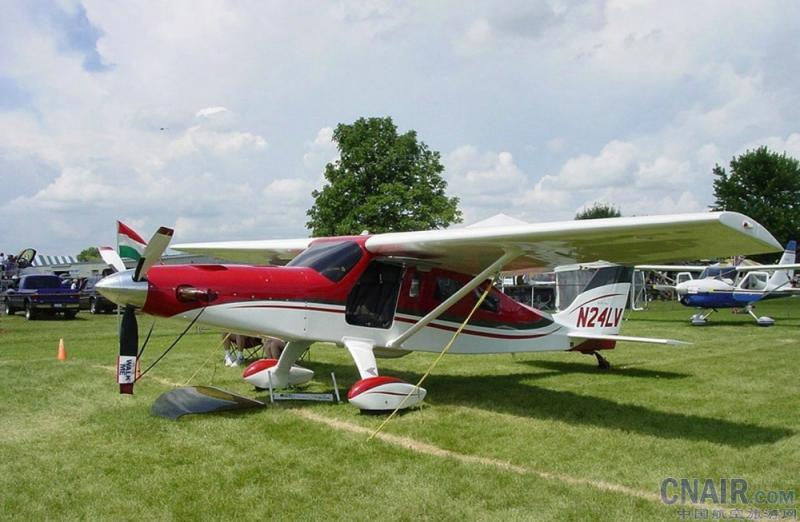 7飞机介绍