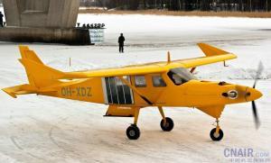 Comp Air8飞机