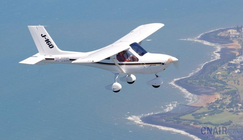 j160-c 轻型飞机介绍