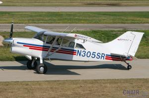 Maule M-9手工制作飞机