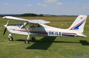 tecnam p92飞机