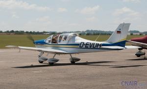 Tecnam P2002双座轻型飞机
