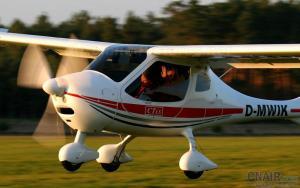 CTLS飞机介绍