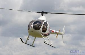 Syton AH130直升机