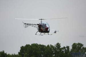 Safari直升机