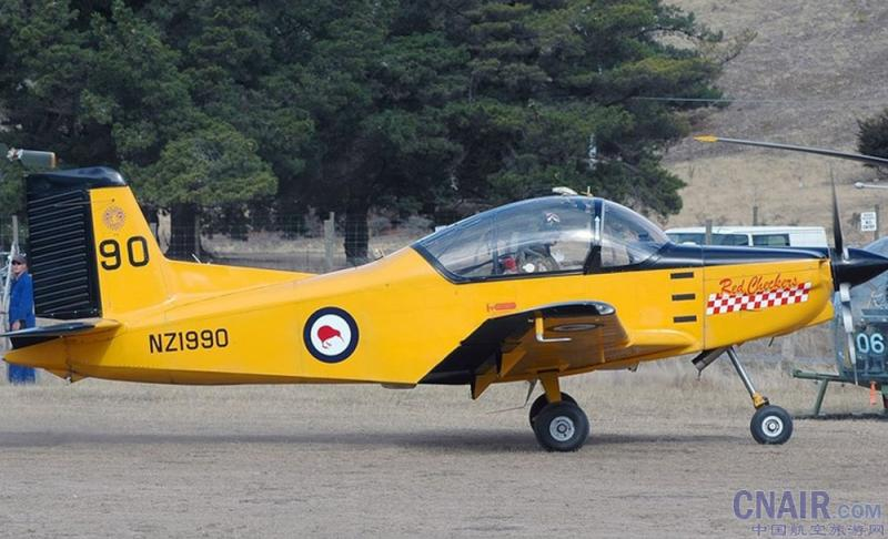 ct-4飞机介绍