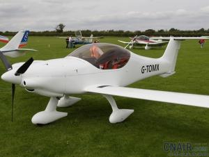 MCR-01轻型飞机