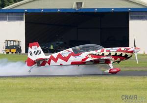 Extra EA 300L飞机