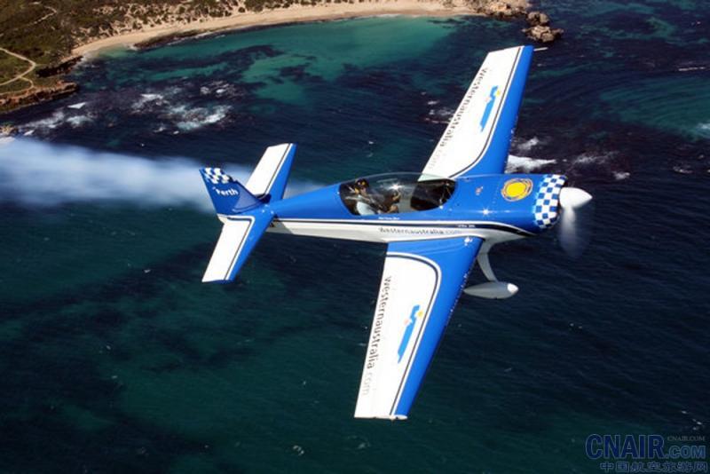 extra ea 300l飞机 - 机型图片 - 舱位分布 - 中国