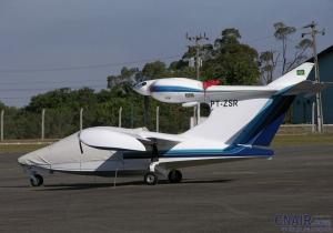 海风300C飞机