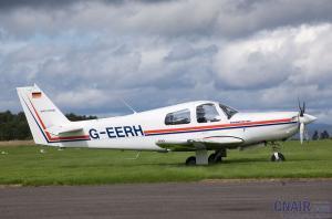 Ruschmeyer R90飞机