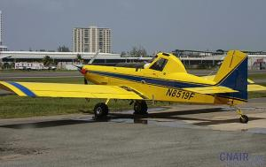 空中拖拉机AT-402B