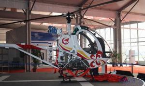 AC310直升机