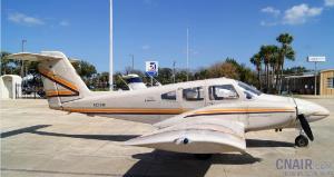 派珀塞米诺尔飞机