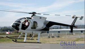 S-434直升机