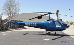 恩斯特龙F28F活塞式直升机